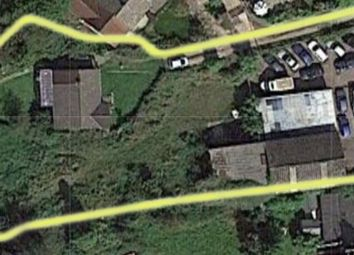 Thumbnail Land for sale in High Street, Bream