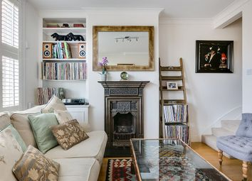 South Worple Way, London SW14. 3 bed terraced house