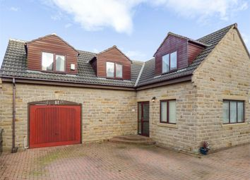 Thumbnail 6 bed detached house for sale in Oaklands, Bradford, West Yorkshire