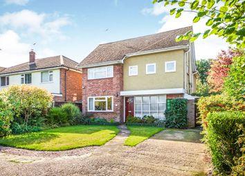 4 bed detached house for sale in Ware Road, Hoddesdon EN11