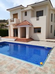 Thumbnail 3 bed detached house for sale in Olympoy, Pissouri, Limassol, Cyprus