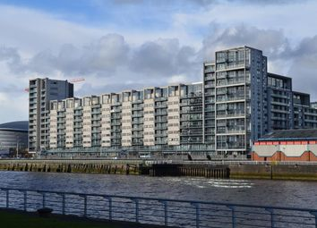 Thumbnail 3 bedroom flat for sale in 10/2, 98 Lancefield Quay, Finnieston