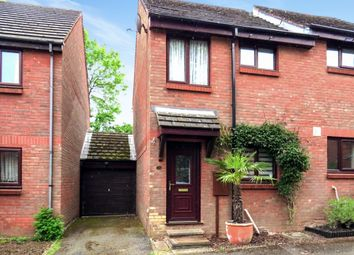 2 bed semi-detached house for sale in Ladymead Close, Whaddon, Milton Keynes MK17