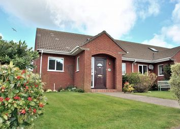 Thumbnail 2 bed bungalow for sale in 14 Kelly Close, Ballastowell Gardens, Ramsey