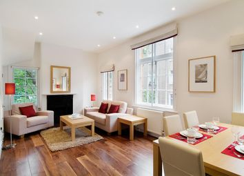 Thumbnail 2 bed flat to rent in Eccleston Place, Belgravia, London
