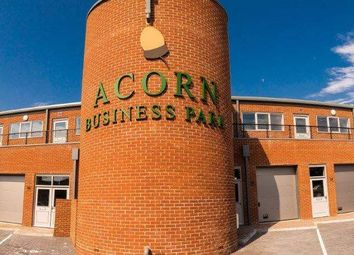 Thumbnail Office to let in Office Units Acorn Business Park, Southampton