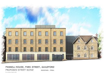 Thumbnail Office to let in Pannell House, Guildford, Surrey