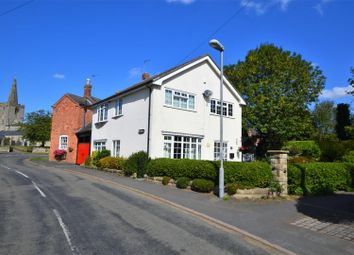 Thumbnail 3 bed detached house for sale in Wymeswold Road, Wysall, Nottingham