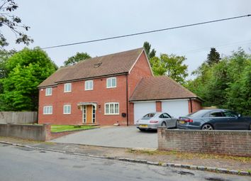 Thumbnail 5 bed detached house to rent in Main Street, East Hanney