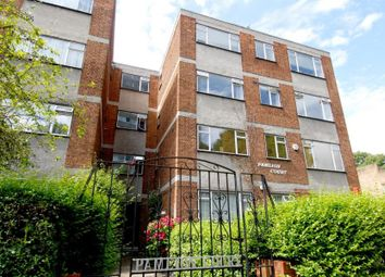 Thumbnail 2 bed flat to rent in Pamlion Court, Crouch Hill