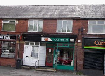 Thumbnail 1 bed flat to rent in Sandy Lane, Prestwich, Prestwich Manchester