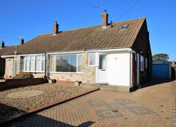 Thumbnail 2 bed property for sale in Saracen Road, Hellesdon, Norwich
