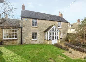 Thumbnail 3 bed detached house to rent in Corner House, Islip Road, Bletchingdon, Kidlington, Oxfordshire