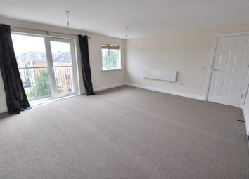 Thumbnail 3 bed flat to rent in Poppy Fields, Kettering