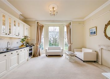 Thumbnail 1 bed flat for sale in Blenheim Crescent, London