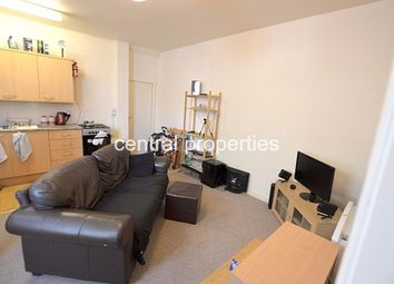 Thumbnail 1 bedroom flat to rent in Morris Lane, Burley