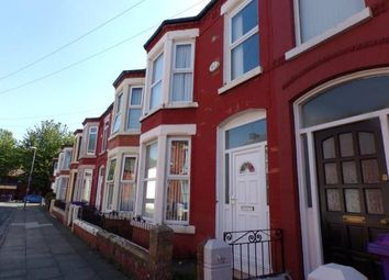 Thumbnail Property for sale in Claremont Road, Wavertree, Liverpool, Merseyside