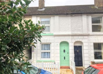 Thumbnail 3 bed terraced house for sale in Bower Place, Maidstone, Kent