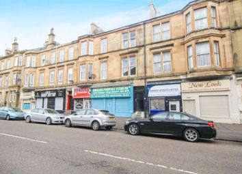Thumbnail 2 bed flat for sale in 320, Maxwell Road, Flat 0-1, Pollokshields, Glasgow G411Pj