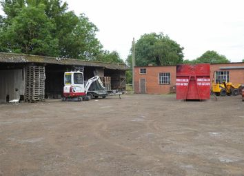 Thumbnail Commercial property to let in Exfords Green, Exfords Green, Shrewsbury