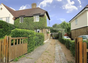 Thumbnail 3 bed end terrace house for sale in Royal Lane, West Drayton, Middlesex