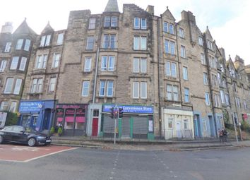 Thumbnail 2 bed flat for sale in Willowbrae Road, Edinburgh