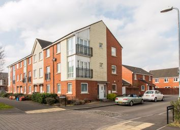 Thumbnail 5 bed end terrace house for sale in Alicia Close, Newport