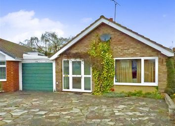 Thumbnail 2 bed bungalow for sale in Stanley Court, Alsager, Stoke-On-Trent