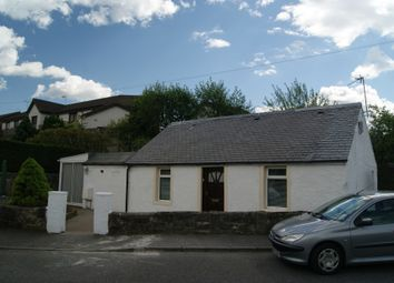 Thumbnail 1 bed cottage to rent in Stein Square, Bannockburn