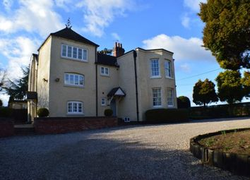 Thumbnail 2 bed flat for sale in Woodridge House Apartments, Dog Lane, Weeford, Staffordshire