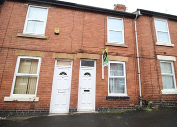Thumbnail 2 bed terraced house to rent in Merchant Street, Bulwell, Nottingham