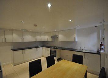 Thumbnail 6 bedroom property to rent in Beechwood Crescent, Burley