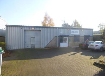 Thumbnail Light industrial for sale in Unit 4, Boston Court, Salford, Greater Manchester
