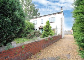 3 bed detached house for sale in Mount Pleasant, Kippax, Leeds LS25