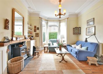 Thumbnail 5 bed detached house for sale in Ulysses Road, West Hampstead
