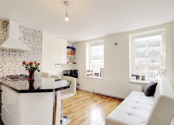 Thumbnail 3 bed flat to rent in Essex Road, Islington, London