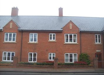 Thumbnail 1 bed flat for sale in Newton Court, Hoppers Hill, Olney, Buckinghamshire