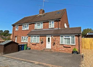Waborne Road, Bourne End SL8. 4 bed semi-detached house