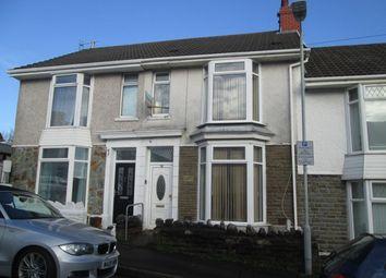 Thumbnail 2 bedroom terraced house to rent in Spencer Street, Brynhyfryd, Swansea. 9Je.
