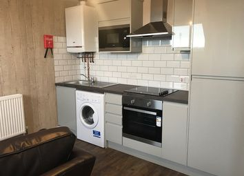 Thumbnail 2 bed flat to rent in Fabian Way, Swansea