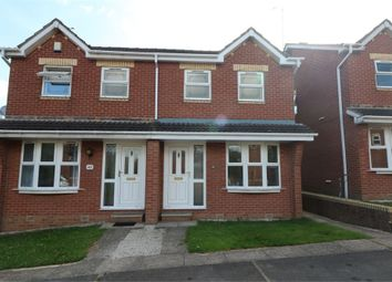 Thumbnail 3 bed semi-detached house to rent in Westerton Drive, Bramley, Rotherham, South Yorkshire