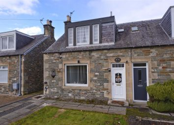 Thumbnail 3 bed cottage for sale in Ettrickhaugh Cottages, Selkirk