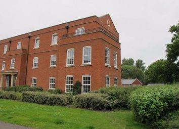 Thumbnail 2 bed flat to rent in Compton Way, Sherfield-On-Loddon, Hook