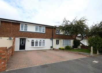 Thumbnail 3 bedroom terraced house for sale in Bruce Road, Woodley, Reading