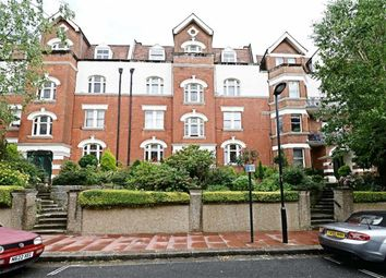 Thumbnail 2 bed flat to rent in Honeybourne Road, London