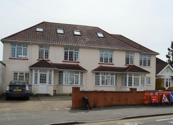Thumbnail 2 bed flat to rent in Ragstone Road, Slough, Berkshire.