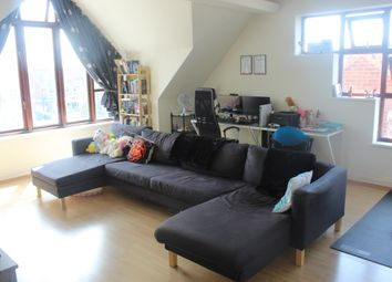 Thumbnail 1 bed flat for sale in Greenlands Avenue, New Waltham, Grimsby