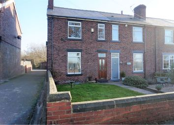 3 bed end terrace house for sale in Barnburgh, Doncaster DN5