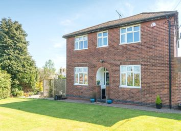 Thumbnail 3 bed semi-detached house for sale in Bradway Road, Bradway, Sheffield