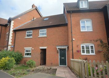 Thumbnail 3 bed flat for sale in Hall Wood Road, Sprowston, Norwich